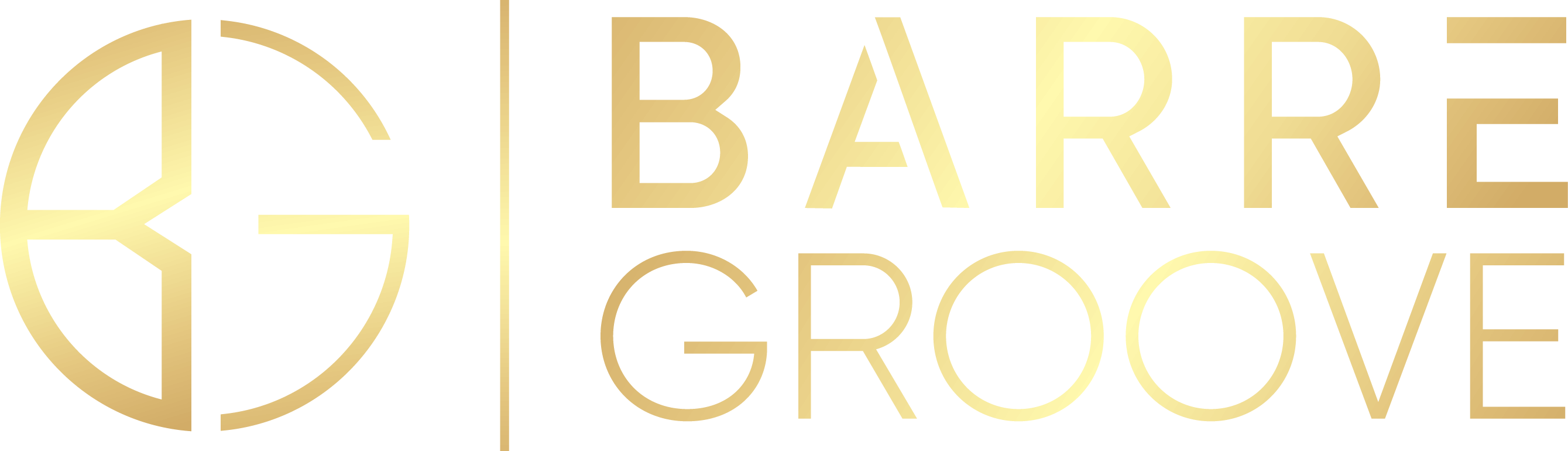 Barre Groove